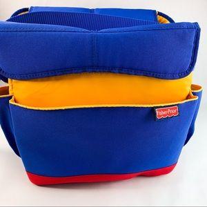 Fisher Price Tote Travel Beach Bag